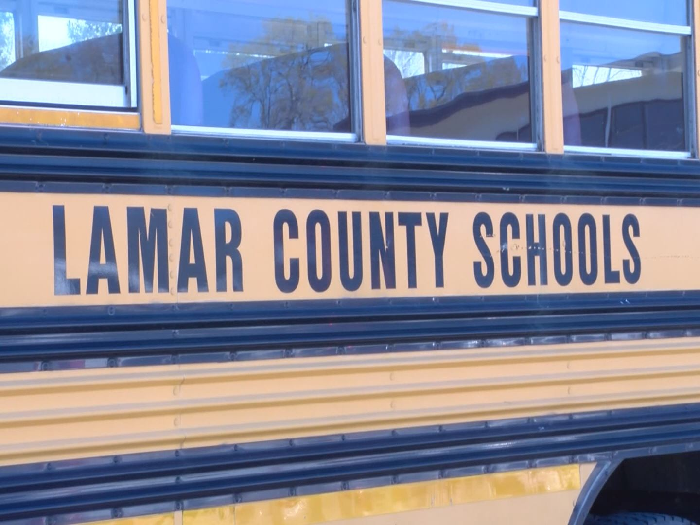 Digital First: Lamar County School District names new ...