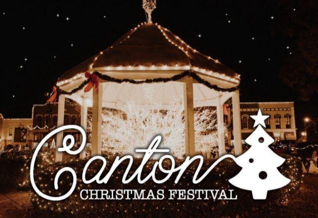 Canton Christmas Parade 2021 Canton Christmas Festival 2020 Wjtv