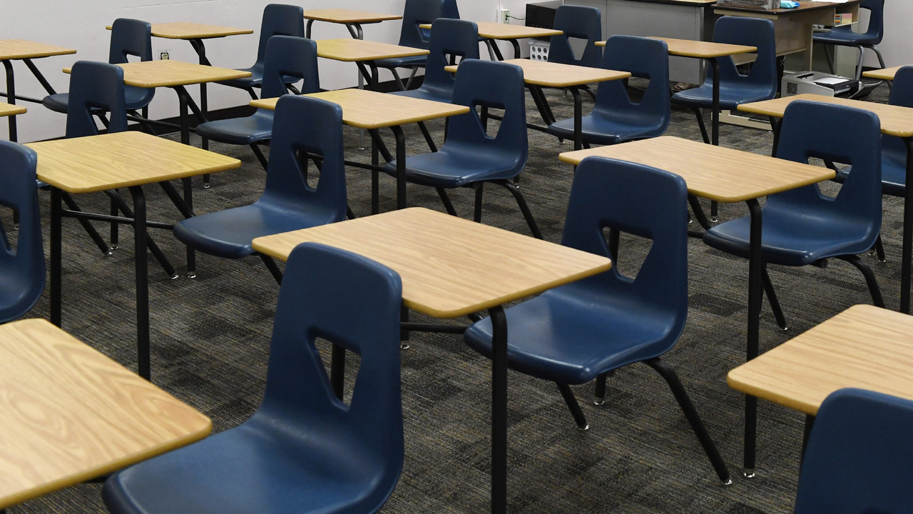 List of JPS schools returning to in-person learning on Tuesday