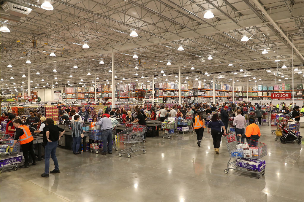 Your local Costco photo printing department will close next week
