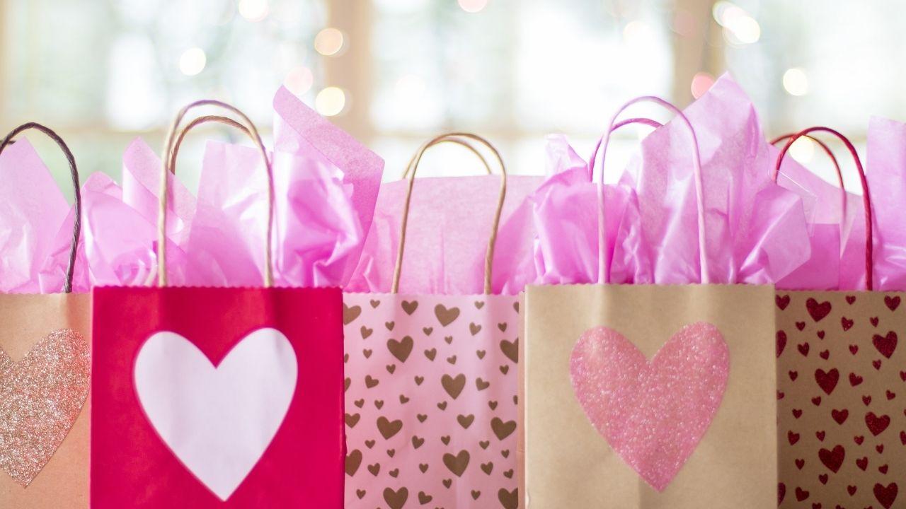 7 DIY Valentine's Day gift ideas