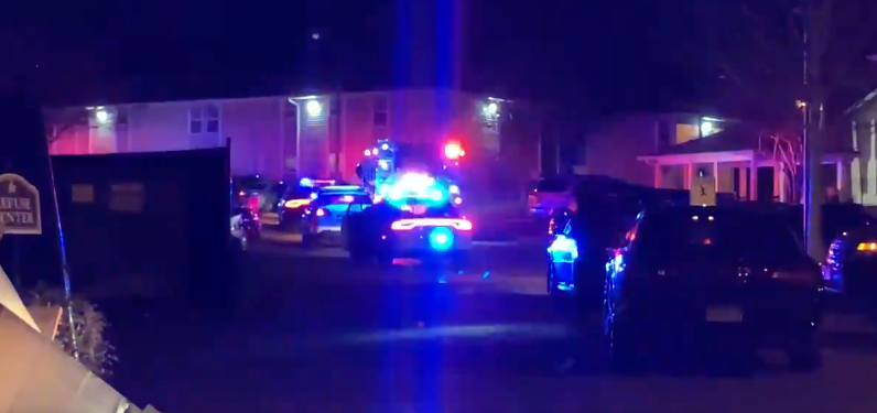 Man, two children injured in shootings on Northside Drive in Jackson