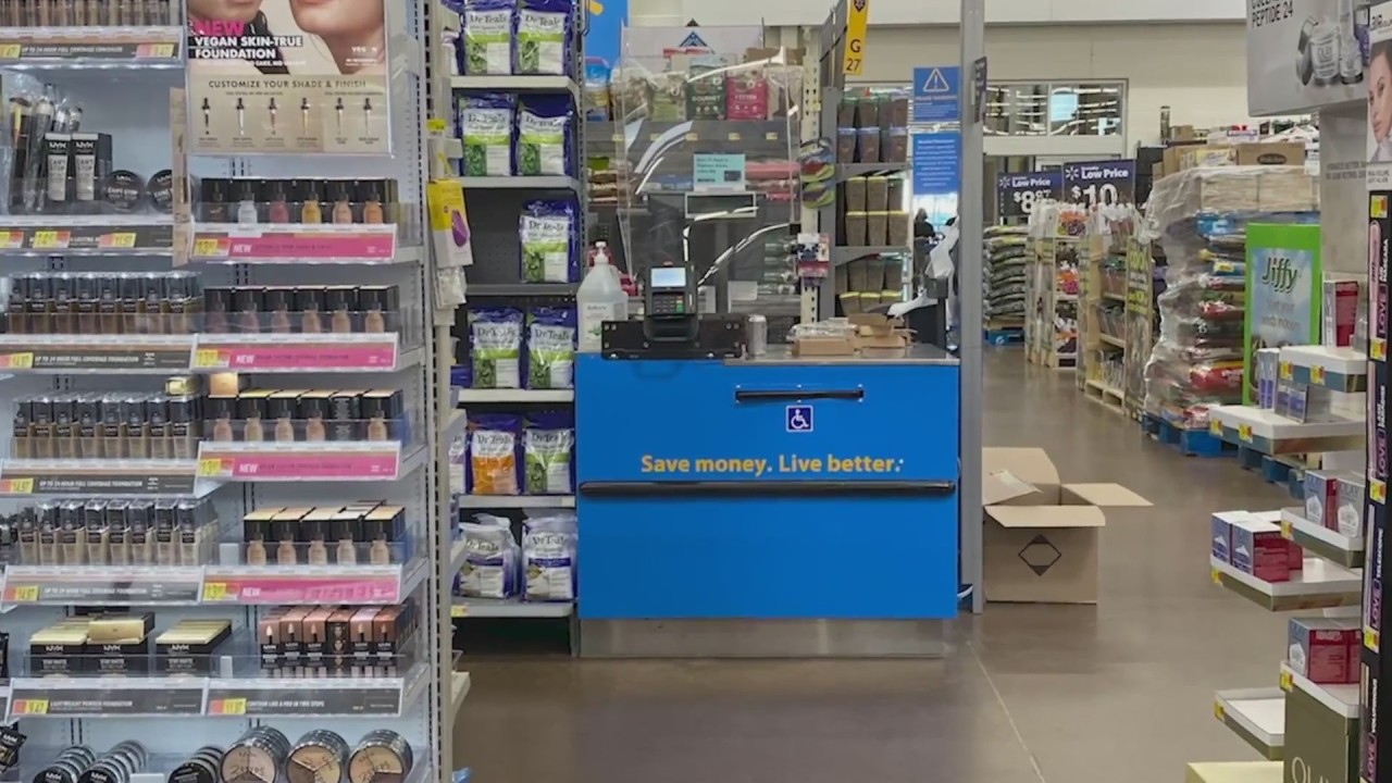'I was shocked': New Walmart checkout policy called racially biased