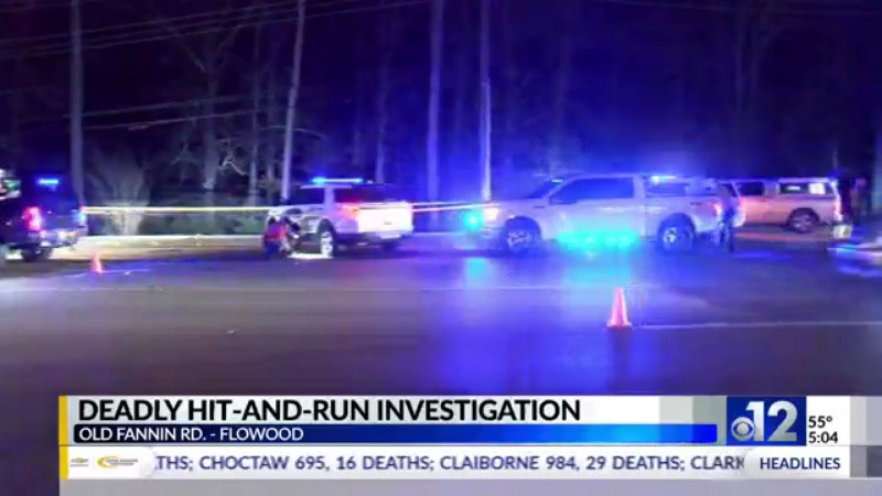 Family wants answers after 17-year-old killed in Rankin County hit-and-run