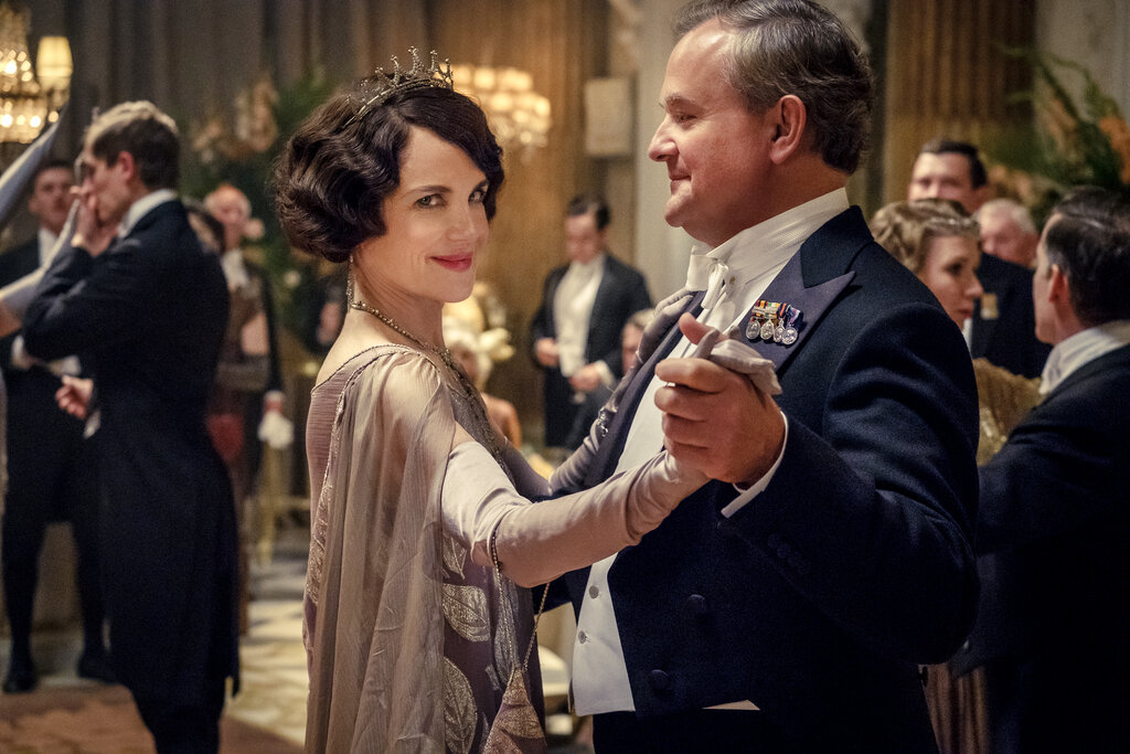 'Downton Abbey' cast returning for sequel arriving in theaters in December