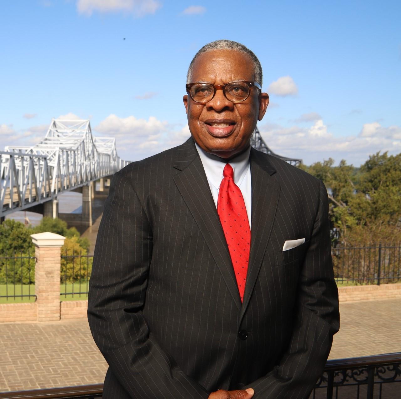 George Flaggs reelected as mayor of Vicksburg | WJTV